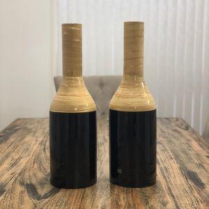 Aspire Bamboo Vases